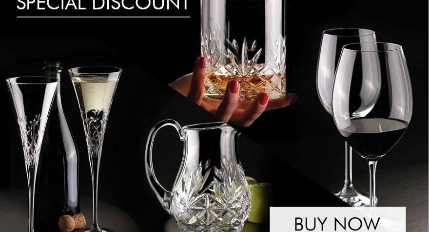 Whiskey Glass