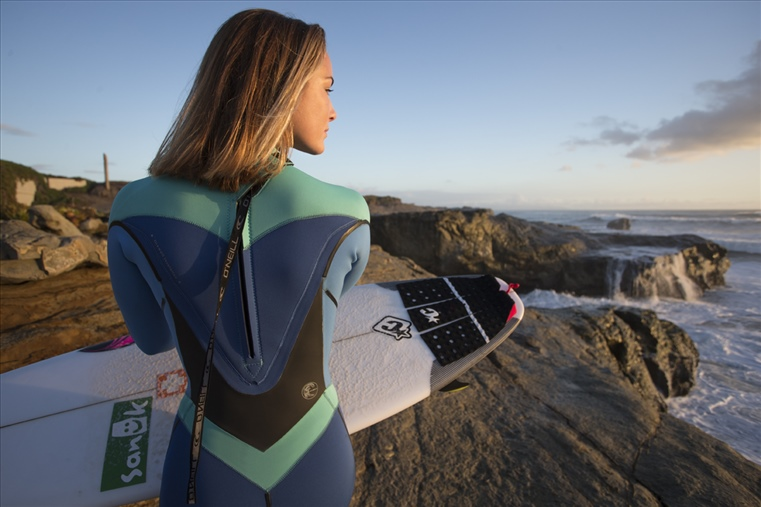 Choosing A Wetsuit