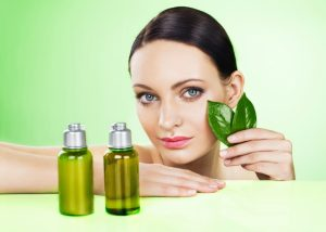 Beauty Products For The Eco-Friendly Woman